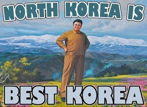 North-Korea-is-Best-Korea-Kim-Jong-il