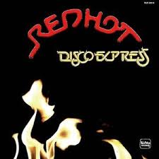 Red Hot Disco Express