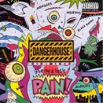 Dangerhouse Vol 2