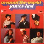 James Last - Around the World klein