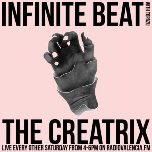 IB-FLYER-THE-CREATRIX