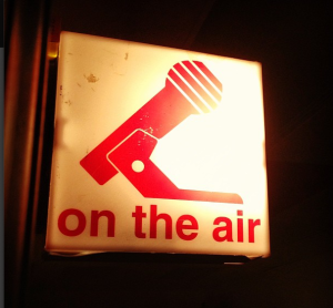 On the Air!