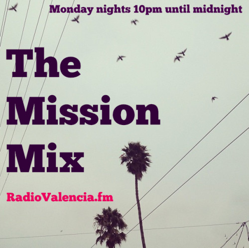 Mission Mix updated