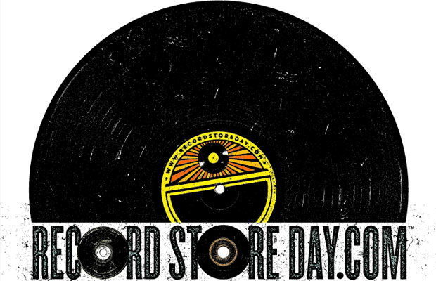 HAPPY RECORD STORE DAY 2015