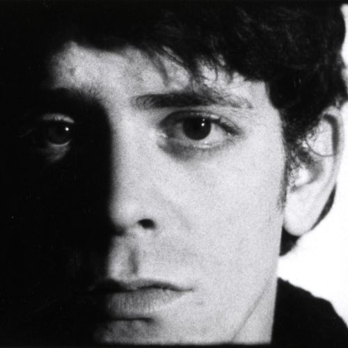 Lou Reed - Andy Warhol Screen Test - 1966
