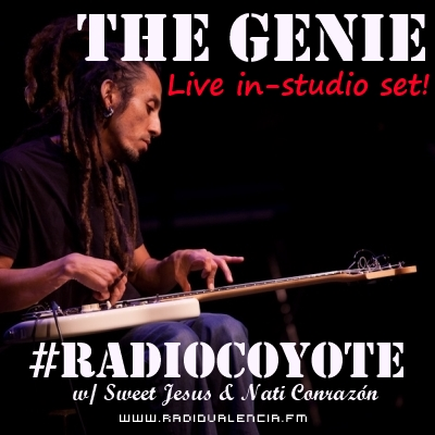 The Genie Radio Coyote