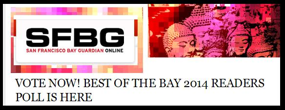SFBG best of the bay