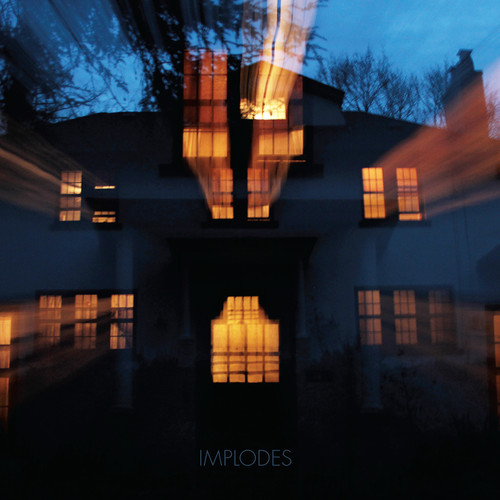 Implodes - Recurring Dream - 2013