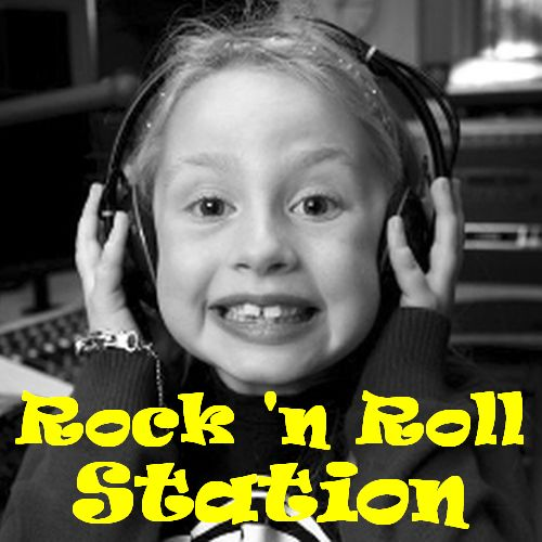 Rock 'n Roll Station - Version 2