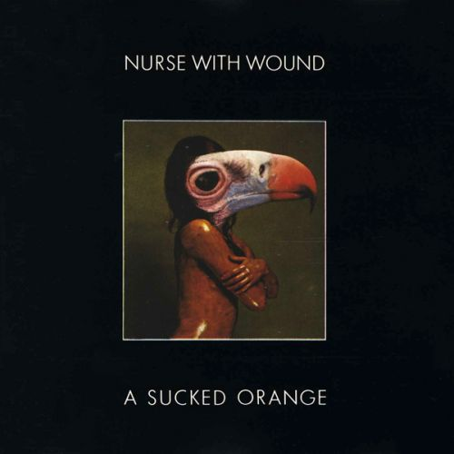 Nurse With Wound - A Sucked Orange - 1989