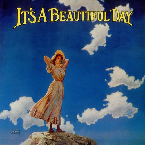 It's A Beautiful Day - It's A Beautiful Day - 1969