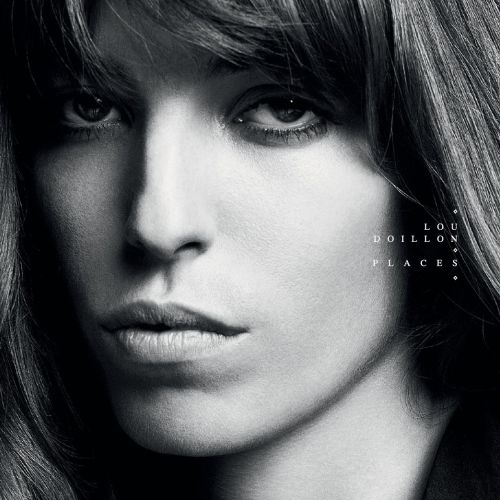 Lou Doillon - Places - 2012