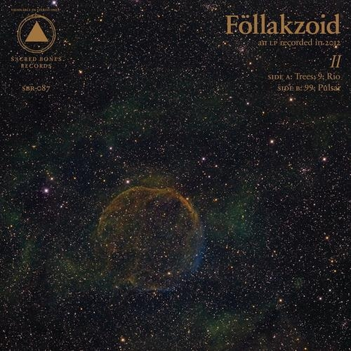 Follakzoid - Follakzoid II - 2013