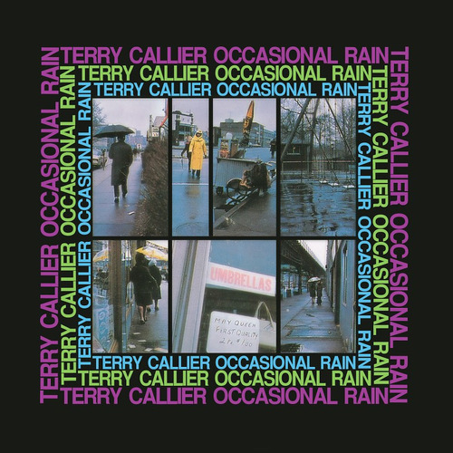 Terry Callier - Occasional Rain - 1972
