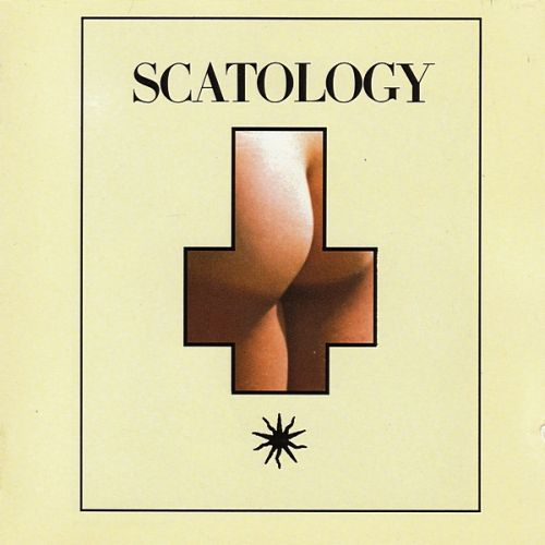Coil - Scatology - 1984