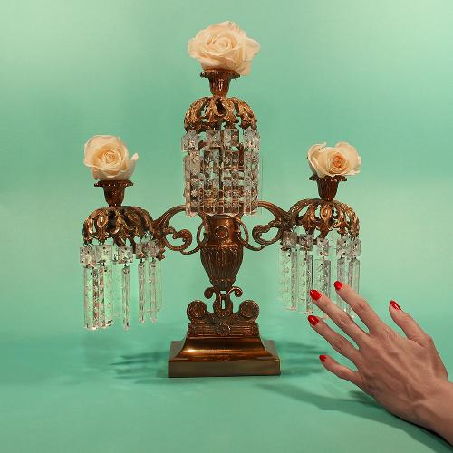 Tropic Of Cancer - Restless Idylls - 2013
