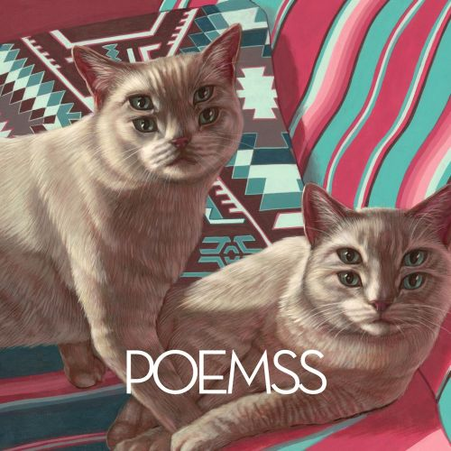 Poemss - Poemss - 2014
